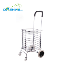 High quality cheap Climb stairs shopping trolley cart