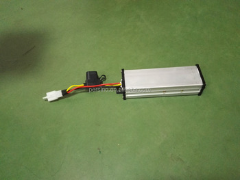 25A dc to dc converter for motorcycle electric tricycle