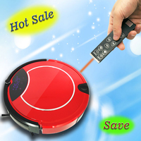 Cheap Good Home Appliances Smart Dry Cleaning Machines, New Robotic Vacuum Cleaner Model, Strong Suction Robot Vacuum