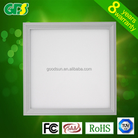 led flat panel wall light 200X200mm