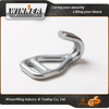 High polished factory cheap price Stainless Steel J Hook