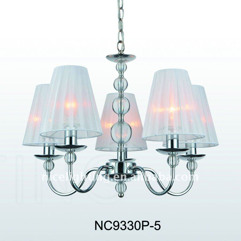 Top designers baccarat chandelier parts