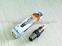 High Quality TV Plug with color box packing