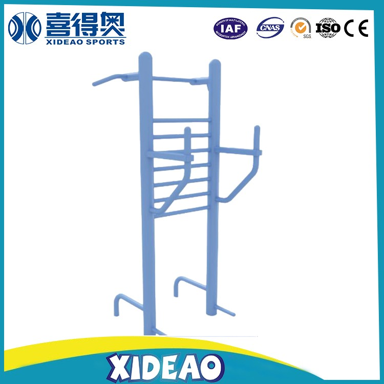 AOKE sports galvanized steel multifunctional fitness equipments for kids