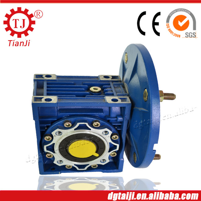 NMRV type rubber vibration reducer,reducer
