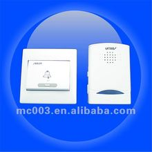 2012 Wise home electric door bell for home automation MC803A