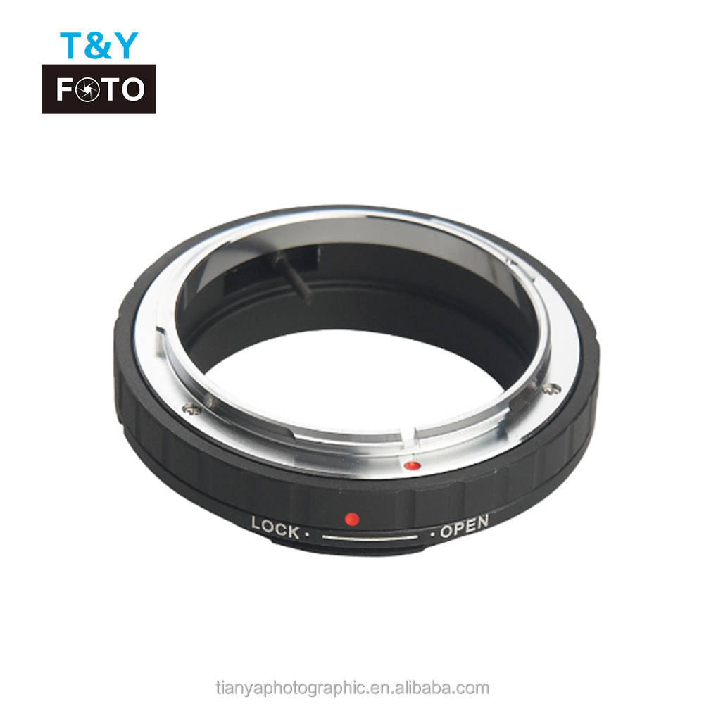 tianya bayonet adapter ring for Nik AI AF-S G Lens To Micro4/3 M4/3 Adapter