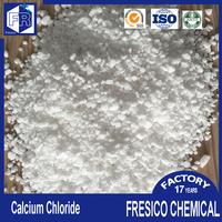 More than 20 years production experiences74% -95% granular calcium chloride distributors