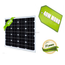 China Factory Suntech 36cells Cheap Price Poly 40w Solar Pv Module