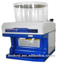 Automatic Cube Ice Crusher BKN-198 with high quality