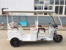 E rickshaw / Powered engine electric vehicle/ High Quality Electric tricycle