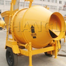 Factory direct supply JZC series JZC350 concrete mixer, mixing drum concrete mixer for sale