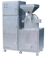 B-Series Dust Collecting and Pulverizing Machine