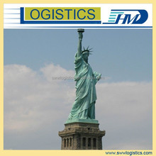 courier service express fast delivery from China to USA -- Charleston SC