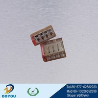 Block connector wago 776-174