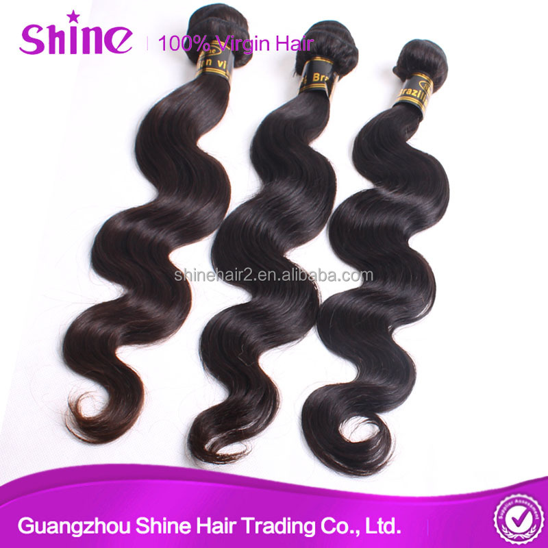raw tangle and shedding free grade brazilian hair the best hair vendors