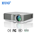 Wholesale price projector 2500 lumens beamer with USB HDMI VGA TV port