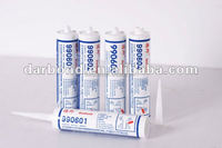 White RTV Neutral Silicone Gasket Sealant