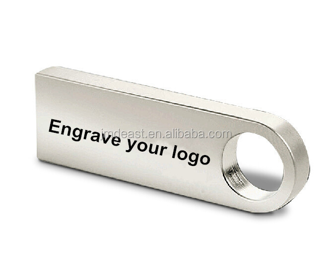 wholesale high speed gifts metal USB flash drive/pendrive/flash memory Metal Mini Flash Drive Usb Cheap