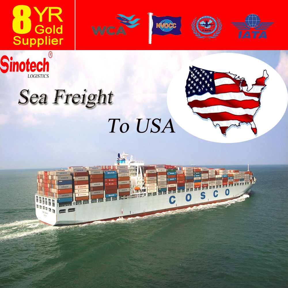 Cheap FCL Sea freight Shipping Rates from China to Miami,Florida,USA--whatsapp:+86 13631271869