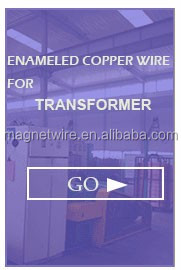 China Heat level 180 200 220 Polyimide 1.5mm Enameled Copper magnetic Wire for Winding double polyimide Motor Transformer