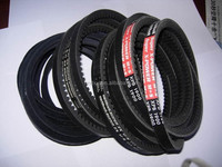 China wholesale custom agricultural double angel v belts