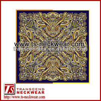 2013 fashion China discount silk scarves