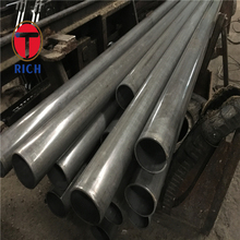 JIS G3445 STKM 11A 12A 12B Carbon Seamless Steel Tubes for Machine Structural Purposes