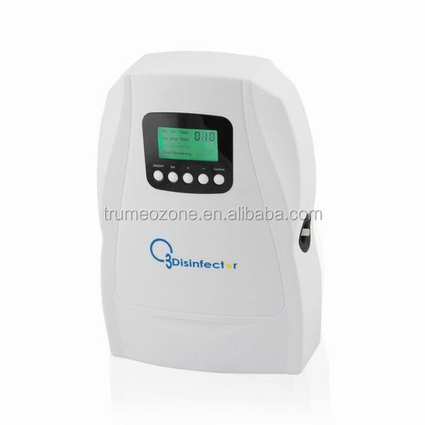 Water Air Purifier Multifunction ozone generator ozone food cleaner and air purifier
