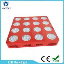 Red Blue Ir led grow light review 864w led growing lights
