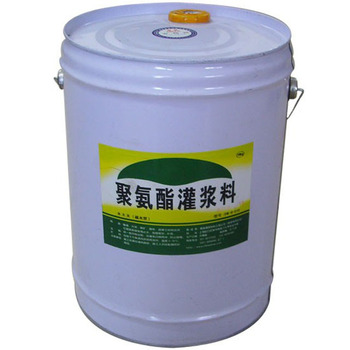Single Component Hydrophobic Polyurethane Chemical Grout For Civil Construction