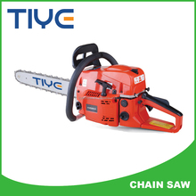"20"" 52cc 2 Cycle Gas Powered Chain Saw Home Tree Chainsaw"