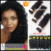 Ali Trade Assurance Paypal Accepted Cuticles Human Hair Tangle Free Natural Dyeable Factory Price african curly hair co wash