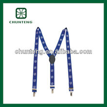 Fashion Promotional suspender hardware