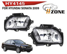 FOG LAMP FOR SONATA 2009