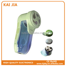Portable Battery operated electric lint remover for cloth