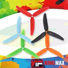 OEM Offered Manufacturer 3 Blades Multirotor Airplane With Propeller