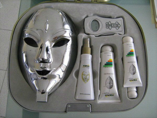 intelligent rejuvenating mask
