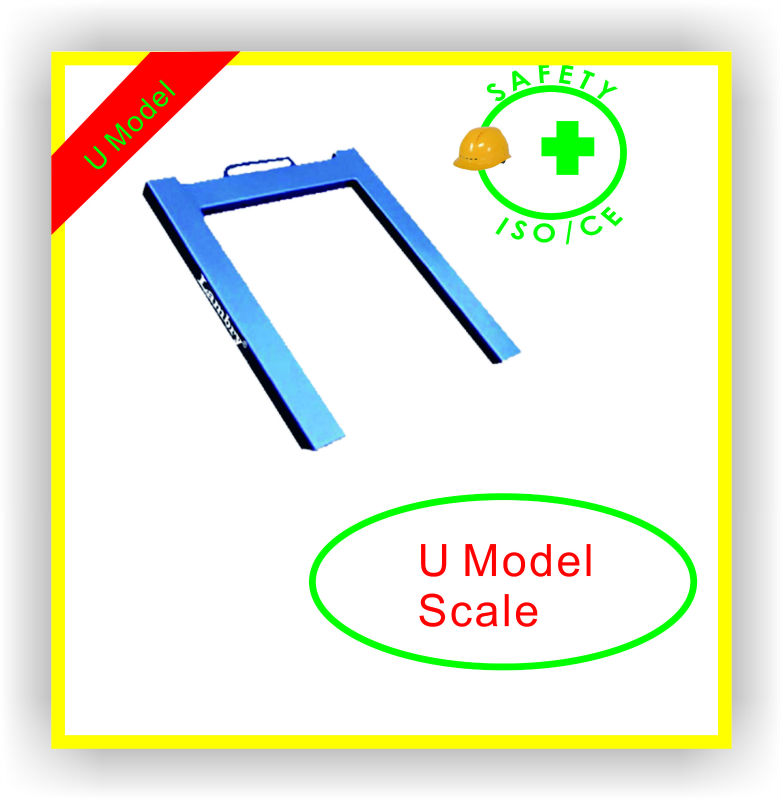 Load Bar for truck weighing scale