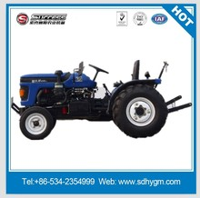 Best price farm tractor made in china