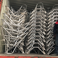 Direct From Factory Aluminum Ladder Price