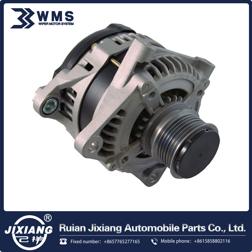 NEW OEM 4868429AC 4868429AD RX868429AD Auto ALTERNATOR For Chrysler MINIVANS 2.5L DIESEL ENGINE Denso Hairpin Lester Lucas 23830