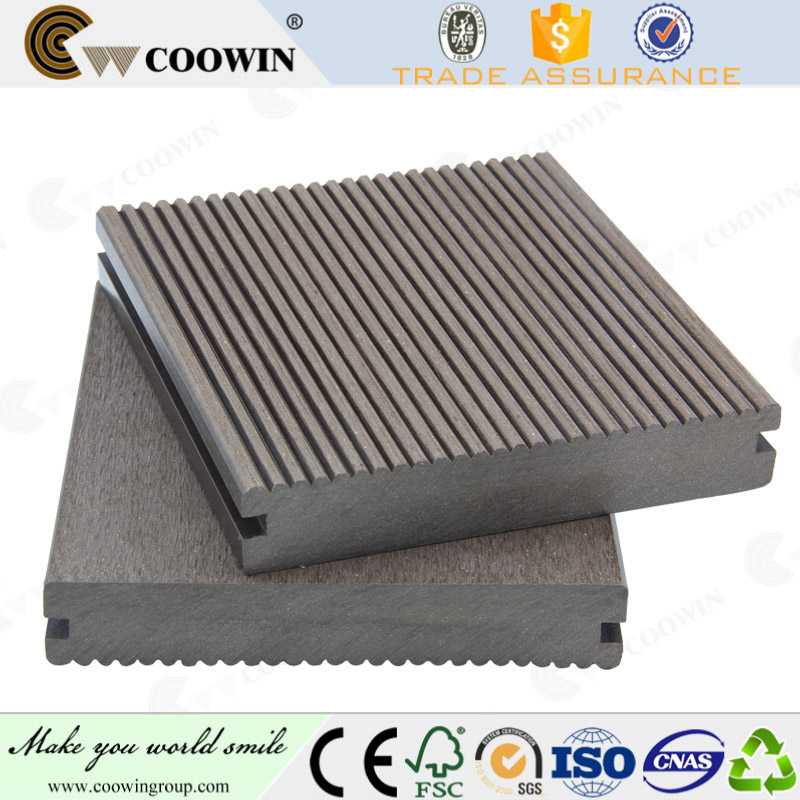 portable sidewalk wpc outdoor decking widely used in outside