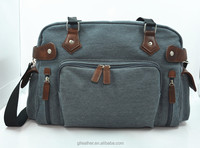 Laptop Satchel Briefcase Messenger Bag Shoulder Bags for Men