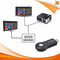 1080p OTA for Mobile Tablet PC Projector PPT presentation TV wifi Display Receiver