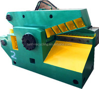 Q43-5000 metal scrap packaging machine aluminum shear (Factory and Supplier)