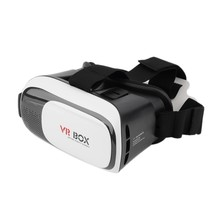 "3D VR Virtual Reality Headset 3D Glasses ,VR box for 3.5"" - 6.0"" Smart Phones"