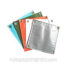 340g colored PVC tarpaulin for tent/heavy duty truck cover /awning