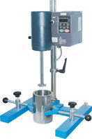 SDF Lab Disperser for dye ,paint,ink,coating, mixing equipment
