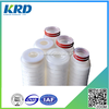 5 Micron PP Pleated Filter cartridge for Liquid/Gas Filtration